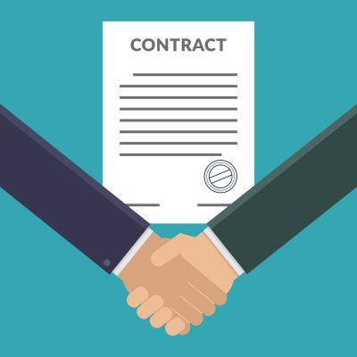 arbeidsavtale